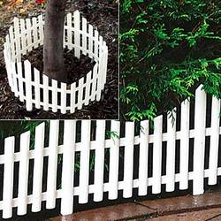 Picket Fence Edging Set