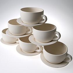 Design Your Own Tea Cup Planter