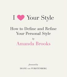 I Love Your Style Book