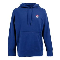 Texas Rangers Signature Fleece Hoodie