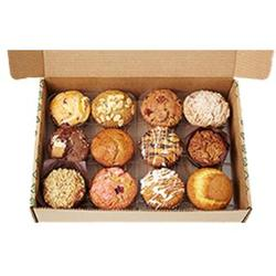 Custom Dozen Muffin Package