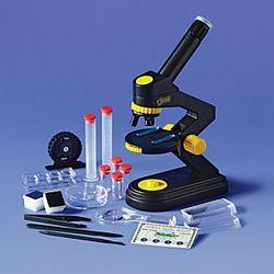 101-Piece Microscope Kit
