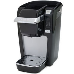 Black Mini Plus Coffee Brewer B31