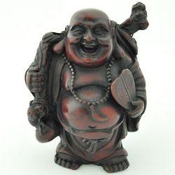 Spiritual Journey Buddha Statue