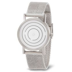 Concentric Circles Watch