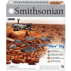 Smithsonian Mars Dig Kit