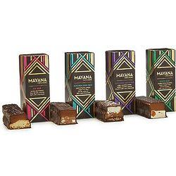 Mayana Decadent Chocolate Bar Quartet