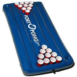 Port-o-Pong Portable Beer Pong Table