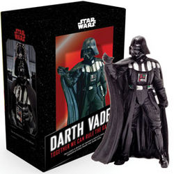 Darth Vader Together We Can Rule the Galaxy Figure