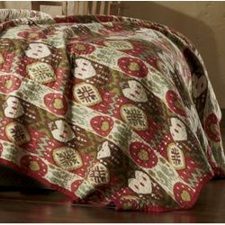 Kachina Full/Queen Oversized Quilt