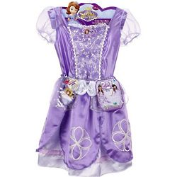 Sofia the First Two in One Dress
