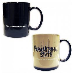 Paranormal State Color-Shifting Mug