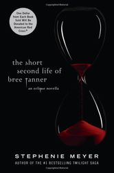 The Short Second Life of Bree Tanner Book