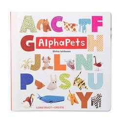 Alphapets Origami Book