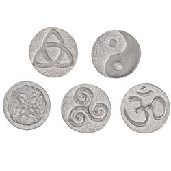 Ancient Symbols Bag of Charms