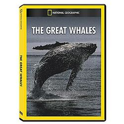 Great Whales DVD