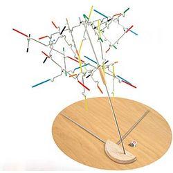 Suspend Balancing Game