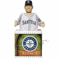 Ichiro Jox in the Box