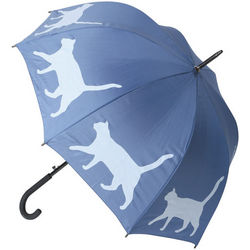 Cat Design Umbrella