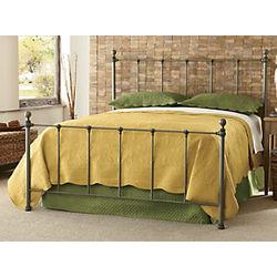 Chelsea Full Bed