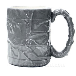 Duct Tape Coffee Mug