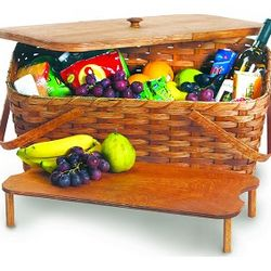 Liberty Basket