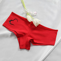 Red Heart Lady's Underwear