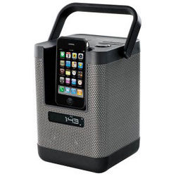 iPhone and iPod Dock PartyCube Speaker System