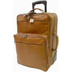 "22"" Wheeled Traveler Luggage"