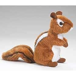 Tilly Chipmunk Stuffed Animal
