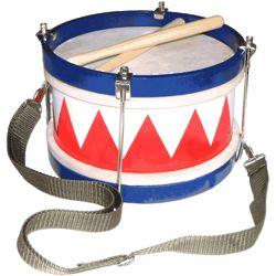 Schoenhut Tunable Children's Drums