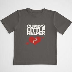 Boy's Cupid's Little Helper T-Shirt