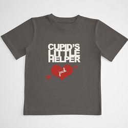 Boy's Cupid's Little Helper T-Shirt