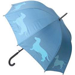 Dachshund Design Umbrella