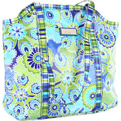Ana Insulated Lunch Tote