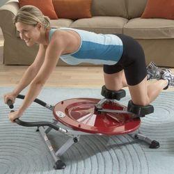 Ab Circle Pro Workout Device
