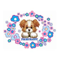 Happy Puppy Youth T-Shirt