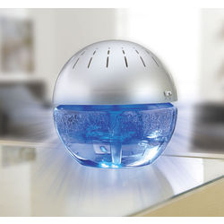 Water Globe Air Purifier and Air Freshener