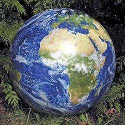 The EarthBall