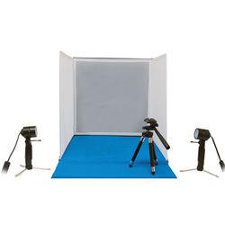 Tabletop Portable Photo Studio