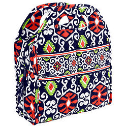 Vera Bradley Quilted Lunch Tote