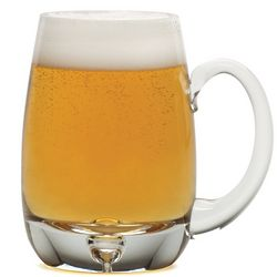 Brewmasters Crystal Bubble Mugs