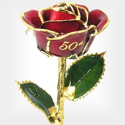 50th Anniversary Rose