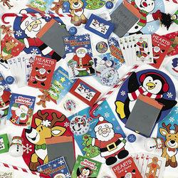 Mega Holiday Novelty Gift Assortment