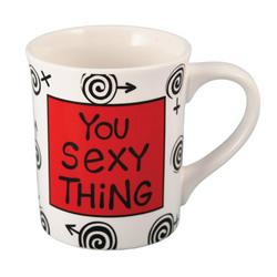 You Sexy Thing Mug