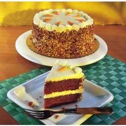 Grandma Olesen's Carrot Cake