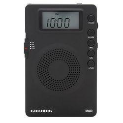 Mini 400 Radio