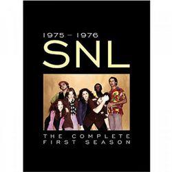 Saturday Night Live Season 1 DVD