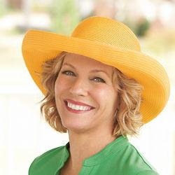 Women's Tropical Summer Hat