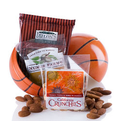 Sports Nut Pecans and Almonds